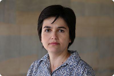 Photo of Sophia Skoufaki